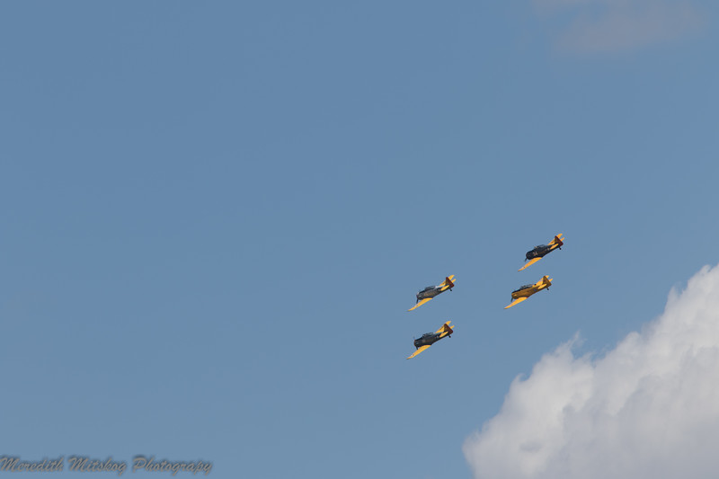 tico airshow don stamp-115