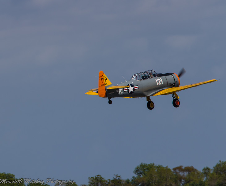 tico airshow don stamp-19