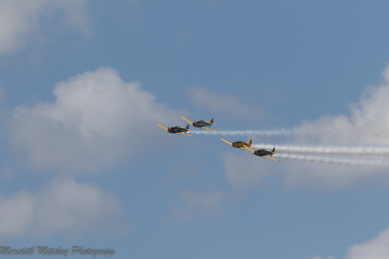 tico airshow don stamp-86