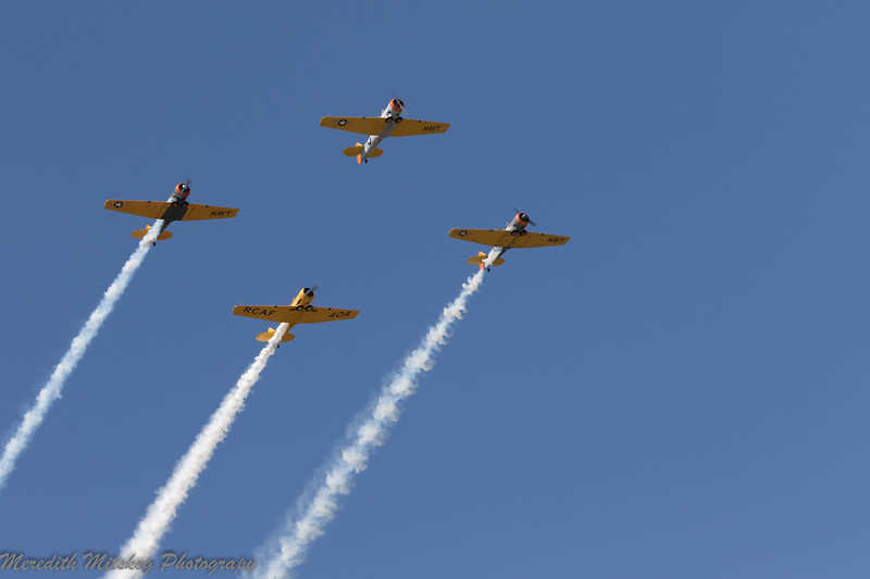 tico airshow don stamp-147