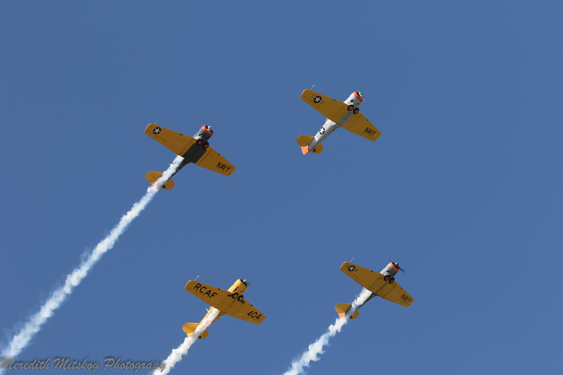 tico airshow don stamp-153