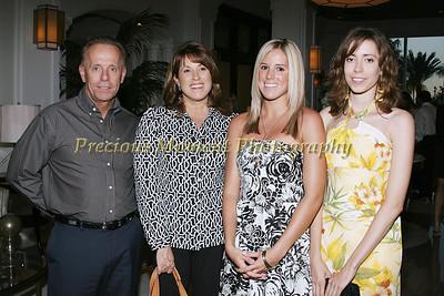 JP,Jacki,Jenna & Jessica Hurbon