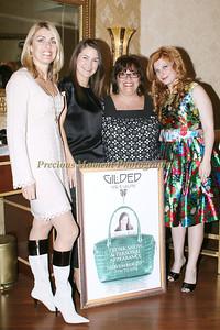 IMG_8694 Julie Healy,Adriana Castro, Gina Franano & Natasha Fasnakis