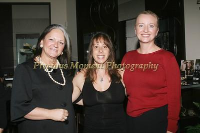 IMG_2367 Diana Gilroy,Pam Shore & Beth Bianca