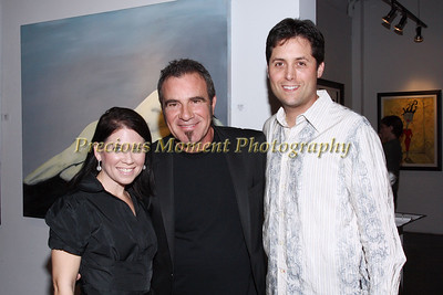 IMG_1913 Jennifer Cohen,Tico Torres & Brian Cohen