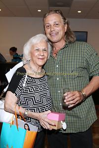 IMG_8926 Dottie Wang & Mark Spankos
