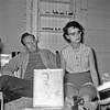 jim & Shirley... Where... 1957
