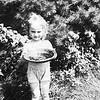 Janice at Tomahawk abt 1940