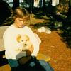 Lindy  & Beaner   @ Tomahawk... abt 1984