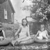 Robert, Shirley & Janice.... Tomahawk, 1947