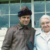 Ron & aunt Molly... 5/19/73