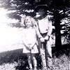 Janice & Danny Cox... Tomahawk... abt 1947