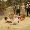 Bob,Mom, Jim, Shirley, Jeff, Jamie & Brian... abt 1963