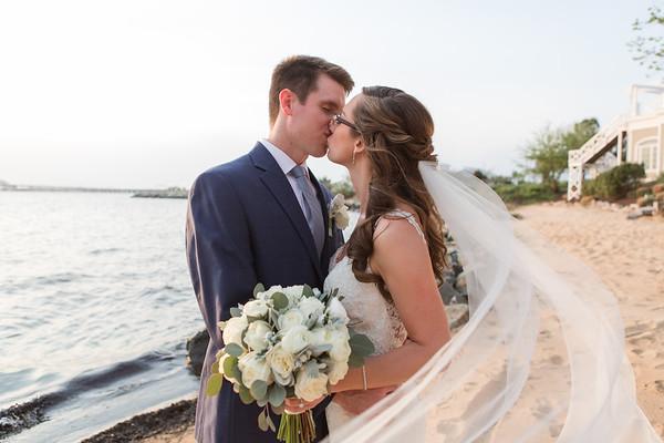 Tiffany & Marc's Wedding