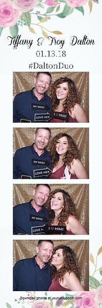 Tiffany & Troy Dalton - 1.13.18