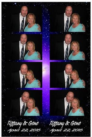 Tiffany and Gene Schafer