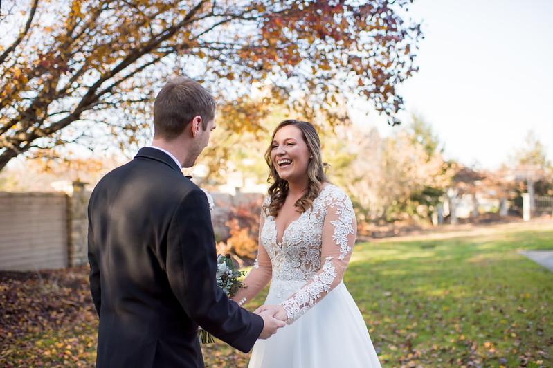 Tiffany and Thomas Wedding  0202