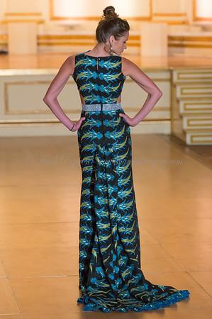 Tiffany's Fashion Week New York / Kapy Bash Mode by Kapinga Bashala