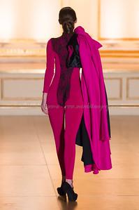 Tiffany's Fashion Week New York / Toi by La Toya White