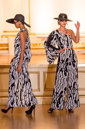 Photographer: Hank Pegeron  Designer: Vegas Couture by Wanda Merritt Event: Tiffany's Fashion Week New York Location: The Plaza Hotel www.marckitimagery.com #NYFW #NYFWSS2016 #TiffanysFashionweekNY #marckitimagery #fashion #fashionshow #model #Vegas #Parisfashion #vegascouture #KeelMagazine #Keel