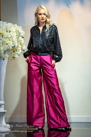 Tiffany's Fashion Week New York Season 2 - Gaylor Rodgers