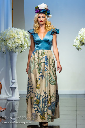 Tiffany's Fashion Week New York Season 2 - Gaylor Rodgers
