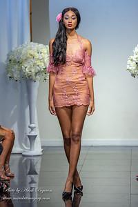 Tiffany's Fashion Week New York Season 2 - Tiffany McCall Couture