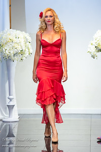 Tiffany's Fashion Week New York Season 2 - Tiffany McCall Couture