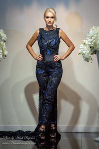Tiffany's Fashion Week New York Season 2 - Daumo's Collection