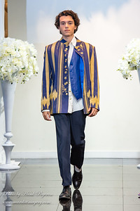 Tiffany's Fashion week New York Season 2 - Rodeo Design