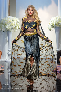 Tiffany's Fashion week New York Season 2 - Rodeo Design