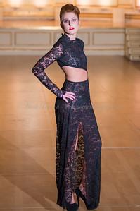 Tiffany's Fashion Week New York / Tiffany McCall Couture