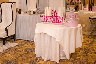Tiffany's Sweet 16