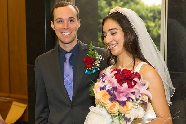 Tiffany & Greg's Wedding