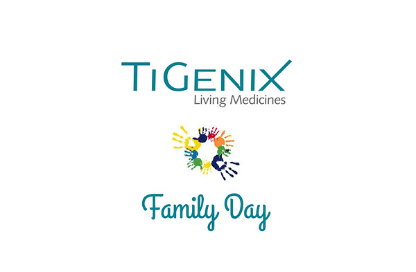 Tigenix Family Day - 7 octubre 2017