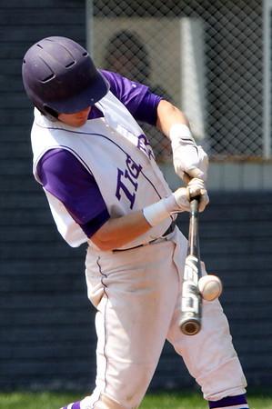 2014 Tiger Baseball