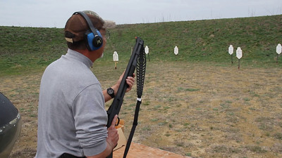 2015-03/29-30 Level I Carbine