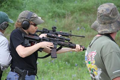 2012-03/31-04/01 Level II Carbine