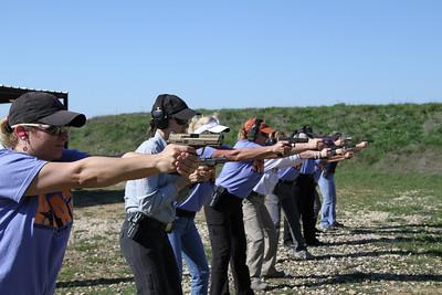2012-03/25-26 Women's Pistol-Carbine
