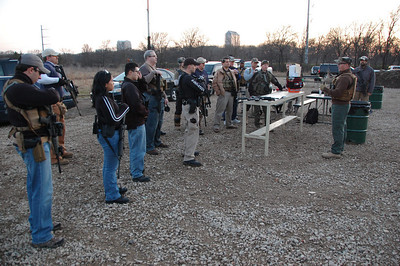 2010-03 Advanced Carbine Skills - Elm Fork Night Class