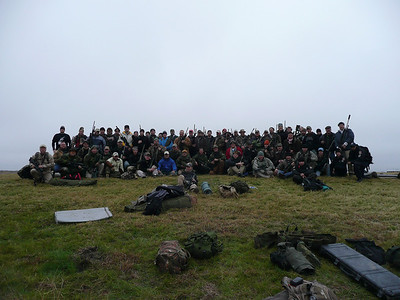 2009-12 Precision Rifle Clinic