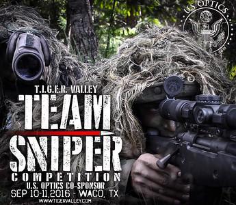 2016-09 Team Sniper Match