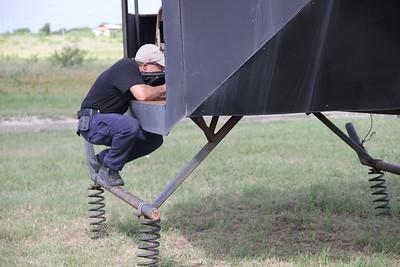 2013-06/10-11 Patrol Rifle Match
