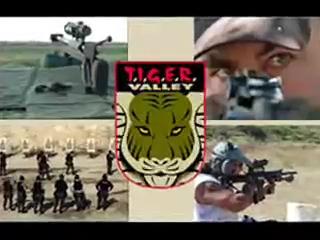 Precision Rifle Class