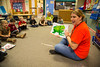 Chaska, MN -SWM_0113_Early_Childhood_Center - The new Early Childhood Learning Center at Chaska High school opened in September and provides everything from childcare to pre-school classes. Photo by © Todd Buchanan 2012 Technical Questions: todd@toddbuchanan.com; Phone: 612-226-5154.