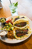 Chaska, MN - PLM 0912 Jakes Tacos - Jake's Grilled Tillapia Tacos. Photo by © Todd Buchanan 2012 Technical Questions: todd@toddbuchanan.com;