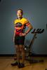 Eden Prairie, MN -  SWM 0912 Fitness3 - Joe Ducosin, owner of CycleQuest Studio is an indoor cycling studio in Eden Prairie. Photo by © Todd Buchanan 2012 Technical Questions: todd@toddbuchanan.com;