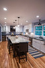 St Louis Park, MN - MTK 1112 - Cindy Oman's new kitchen was designed by Traci Dokken Designs LLC for her home in Minnetonka. Thursday September 27, 2012.  Date: Thursday September 27, 2012 Photo by © Todd Buchanan 2012 Technical Questions: todd@toddbuchanan.com; Phone: 612-226-5154.