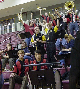 Rose-Hulman Basketball Hosts DePauw