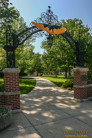 The Arch at DePauw University